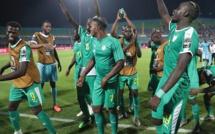 CAN 2019 : 5 lions de la teranga dans l'équipe type de la CAF