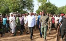 Gambie : 150 éléments de la garde rapprochée en stage au Sénégal