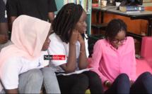 Représentation des jeunes filles à travers les médias : Le FORJEL de Saint-Louis tire sur la sonnette d'alarme (vidéo)