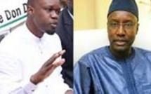 Affaire des 94 milliards FCFA : les avocats de Mamour Diallo déposent une plainte contre Sonko mardi