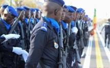 Magal Touba 2019 : 1100 gendarmes et 2538 policiers déployés