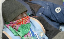 Mauritanie : 46 migrants illégaux rapatriés, lundi