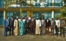 Cleaning Day, PSE Vert : 13 maires Sénégalais à Kigali pour s'inspirer de l'exemple du Rwanda