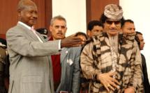 """Museveni: """"les Africains ont échoué à protéger la Libye contre les occidentaux"""""""