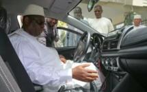 Acquisition de véhicules par les ministères : la grosse découverte de Macky SALL ...