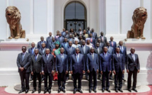 Le communiqué du conseil des ministres de ce 26 février 2020