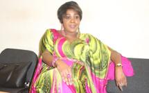 Covid-19 : la chanteuse Me Aminata Khass sensibilise ''sur le respect strict'' des mesures édictées