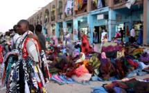 Mauritanie : fermeture des marchés sur toute l'étendue du territoire