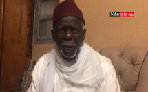Décès de Serigne Djiby SECK, Imam ratib de Guet-Ndar