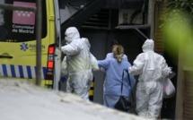 Coronavirus : Le bilan s'alourdit en Espagne avec 757 morts en 24 heures, 14 555 au total