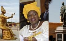 Déboulonnement de Faidherbe  : Mimi TOURÉ ne partage pas la position de Mansour FAYE