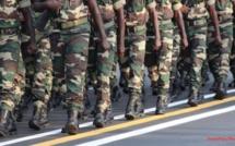 Covid-19 : Les 208 militaires infectés en Gambie guéris