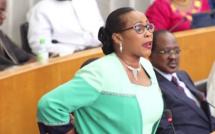 """Agression de Mame Diarra Fam : Le Groupe parlementaire """"Liberté démocratie"""" exige que justice soit faite et que les coupables soient punis..."""