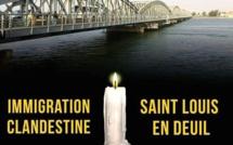 """Immigration clandestine : les 10.000 sentinelles invitent les autorités de Saint-Louis à """" créer les conditions favorables pour que les jeunes puissent rester … """""""