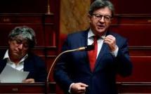 Jean-Luc Mélenchon : Par la faute de Macron, « la France est abaissée, humiliée et ridiculisée »
