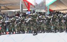 Fête de l'indépendance : le défilé du 04 avril encore annulé