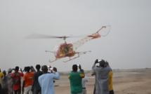 Forte pression aviaire dans la vallée du fleuve Sénégal : Démarrage de la lutte par voie aérienne à Mboubène
