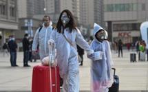 Enquête sur les origines du Covid-19 : l'OMS veut un audit des laboratoires, Pékin s'offusque