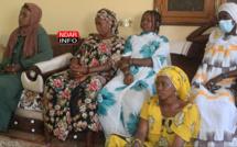 Boundoum : AfricaRice booste les ambitions des productrices (vidéo)
