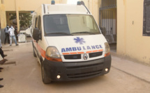 Saint-Louis : Des fils de Sindoné volent au secours de l'hôpital
