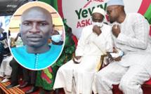Locales à GANDON : Nalla MBAYE et son mouvement rejoignent la coalition Yewwi Askan Wi