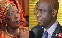 Mansour FAYE vs Khoudia MBAYE : le divorce est consommé ...