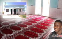 """Saint- Louis - Une mosquée dans le stade Me Babacar SEYE : les sportifs magnifient """"une grande œuvre sociale"""" de Papa Waigo NDIAYE (vidéo)"""