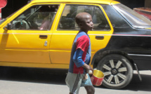 Cheikhal Khalifa : un destin de soudeur tracé par la rue (reportage)