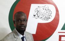 """Ousmane Sonko; Président du PASTEF : """"Macky Sall n'a aucune vision politique pour le Sénégal""""."""