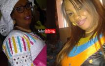 Les deux soeurs victimes de l'accident