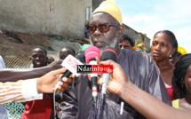 GUET-NDAR crie : «  Nous voulons rejoindre le SOR »
