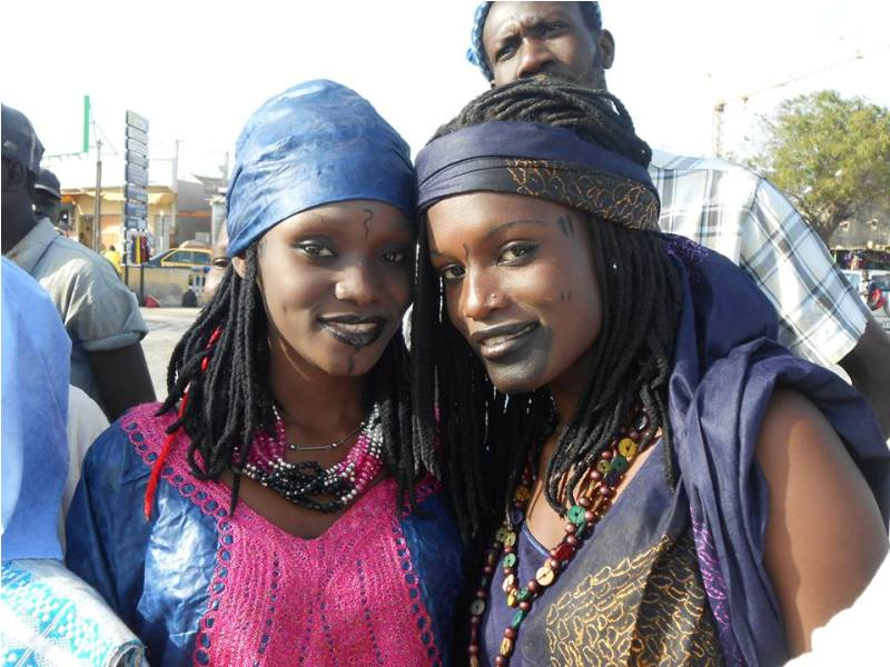 Parade artistes avril 201408