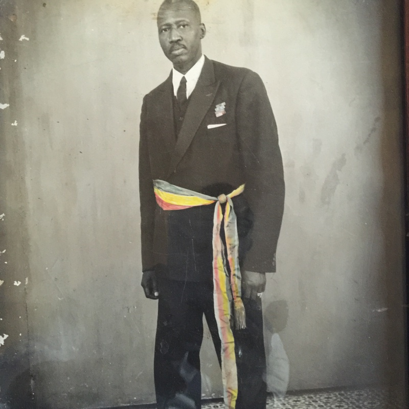 Photo de Abdoulaye Ndiawar Diallo