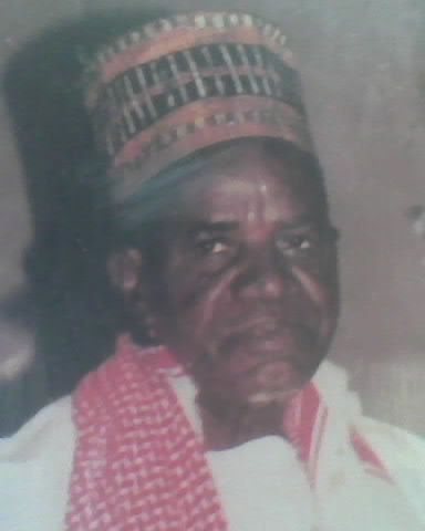 serigne abdoulaye fall maguette (r.t.h)